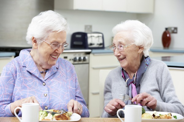 Alimentation- seniors