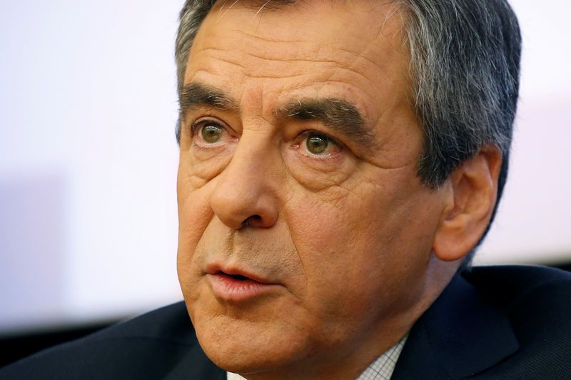 Fillon presidentielle dispositif pour seniors
