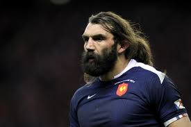 Sebastien Chabal Meeting GDP Vendôme Villa Sully